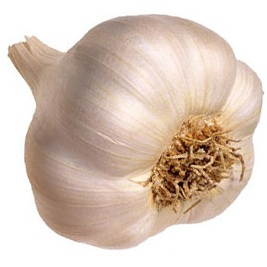 Garlic for a Toothache